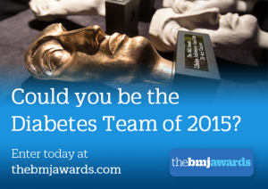 BMJ_Awards-ePostcard_Diabetes